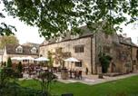 Location vacances Stow-on-the-Wold - The Slaughters Country Inn-1