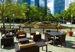 Hôtel Atlanta - Courtyard Buckhead-4