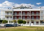 Location vacances Roseto degli Abruzzi - Locazione Turistica Rosburgo.6-1