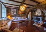 Location vacances  Ville métropolitaine de Gênes - Villa Pissorella, Luxury property in Camogli-3