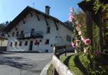 Hôtel Haute Savoie - Chalet-Ski-Station-1