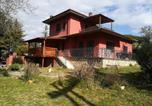 Location vacances  Province de Viterbe - Casa Vacanze Luna-1