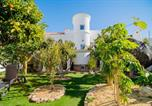 Location vacances Almería - 16:9 Los Molinos Suites-1