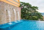 Location vacances Kuala Lumpur - Kapitan Hill @ Cempenai Parc Residences-2