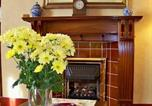 Location vacances Pitlochry - Treasaite- 2 Bedroom Self-Catering-3