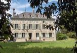 Hôtel Vitry-le-François - La Neuve Tuilerie-2