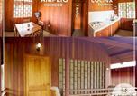 Hôtel Pucallpa - Wakaya Ecolodge-3