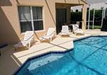 Villages vacances Davenport - Luxury Villa by Disney-4