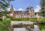 Camping Château de Chenonceau - Les Castels L'Orangerie de Beauregard-4