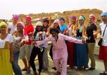 Hôtel Inde - Abu Safari Jaisalmer-1