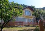 Location vacances Oggebbio - Casa giardino panoramico-1