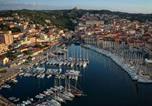 Location vacances La Maddalena - Nuovo Trilocale sul Porto Turistico-1
