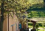 Location vacances Sant'Ippolito - Agriturismo &quote;Le Cannelle&quote; spa & day wellness-1