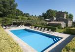 Location vacances Porano - Villa Collombroso-1