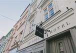 Hôtel Olomouc - Miss Sophie's Olomouc-3