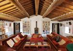 Location vacances Seggiano - Castello Di Potentino-4