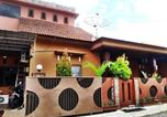 Location vacances Banyuwangi - Mocca By Classic Guest House-1