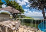 Location vacances La Plaine-sur-Mer - Maison avec vue imprenable sur mer à 180 degrés-1