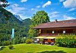 Hôtel Berchtesgaden - Hotel & Chalets Lampllehen-3