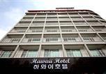 Hôtel Jinju - Hawaii Hotel-3