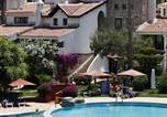 Location vacances İçmeler - Marti Luxury Residence and Villas-2