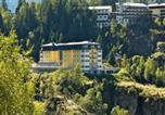 Hôtel Bad Gastein - Appartements Sonnenwende by Alpentravel-1