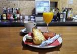 Hôtel Castille-La-Manche - Hotel Pedro Muñoz, Bar y Cafeteria-2