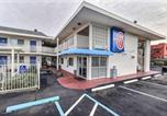 Hôtel Sonoma - Motel 6-Napa, Ca-3