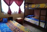 Location vacances Baños - Playita Salomon-3