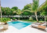 Location vacances  République dominicaine - Tortuga Bay Villas-3