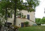 Location vacances Tour-de-Faure - Gîte Chez Mireille Le Trionnaire-1