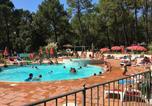 Camping avec WIFI Avignon - Camping La Simioune-3