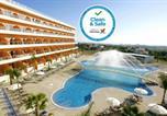 Location vacances  Portugal - Hotel Apartamento Balaia Atlantico-1