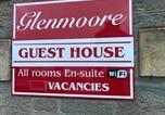 Hôtel Oban - Glenmoore Guest House-1