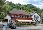 Location vacances Marbach an der Donau - Gasthaus Dürregger-1