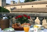 Location vacances Villeneuve-lès-Avignon - B&B Villa de Margot-3