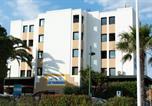 Hôtel Mandelieu-la-Napoule - Hotel les Tourrades-1