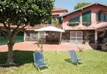 Hôtel Acireale - B&B La Casa del Ficus-4