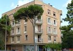 Location vacances Porto Garibaldi - Apartments in Lido degli Estensi 21215-3