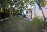 Location vacances Narbonne - Studio jardin-2