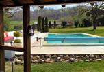 Location vacances Limousin - La Porcherie-2