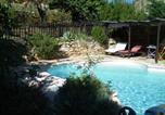 Location vacances Baix - La Fleurie-1