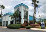 Hôtel Cocoa Beach - Best Western Cocoa Beach Hotel & Suites-2