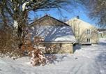 Location vacances Lorraine - Gîte La Chapelle-aux-Bois, 5 pièces, 10 personnes - Fr-1-589-100-2
