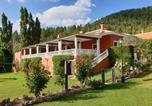 Hôtel Albacete - Hospedium Hotel Val de Pinares-4