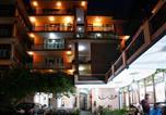 Location vacances Kathmandu - Kathmandu Nomad Apartment-4