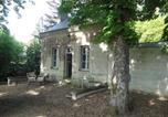 Location vacances Dissay-sous-Courcillon - La Conciergerie-3