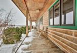Location vacances Lake Geneva - Updated Cabin on 7 Acres - Near Lake Geneva!-3