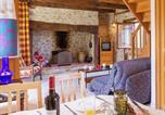 Location vacances Arnac-Pompadour - Le Monteil-1