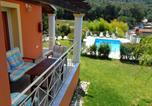 Villages vacances Ioannina - Villa Grecia-3